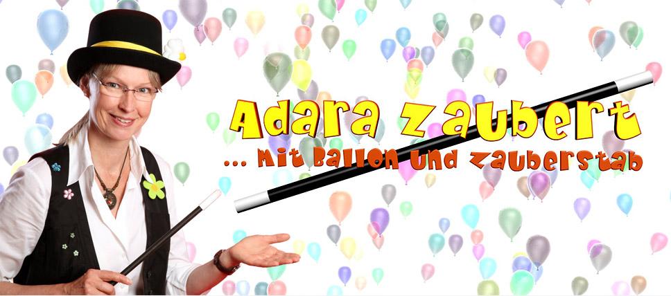 Adara Zaubert